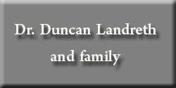 Duncan Landreth
